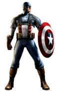 Captain America render-2