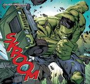 Hulk fbw