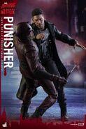 Punisher Hot Toys 16