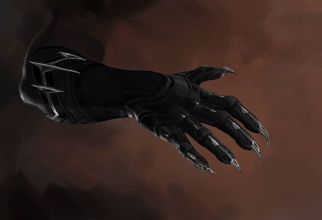 File:Black Panther Claws Concept Art.jpg