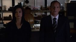Phil-Coulson-Melinda-May-speak-to-Talbot