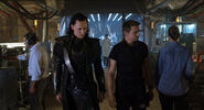 Loki and Hawkeye deleted scene 3