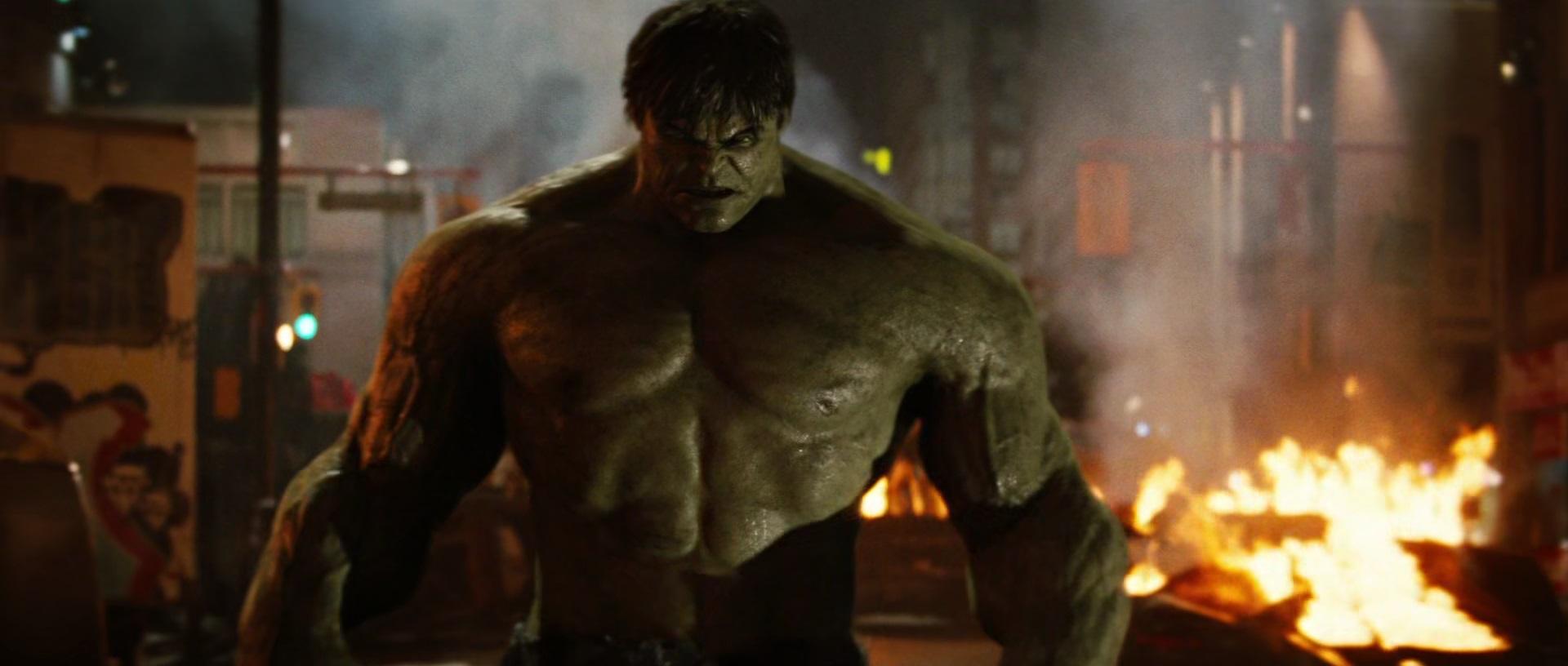 love on top  hulk movie
