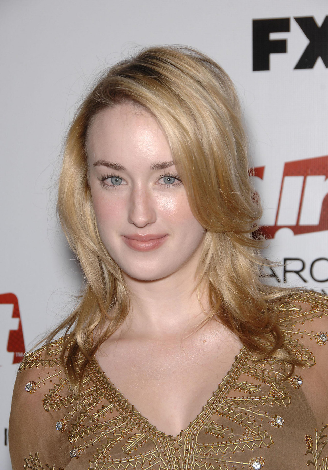 ashley johnson through the valley скачать