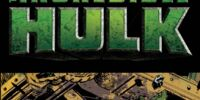 The Incredible Hulk: The Fury Files