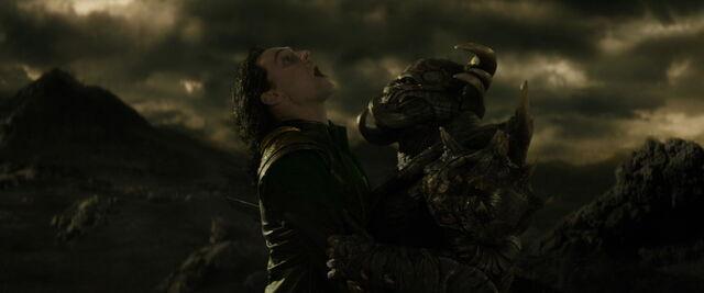 File:Algrim stabbs Loki.jpg