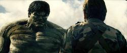 TIH-Hulk and Blonsky