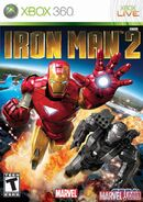 IronMan2 360 US cover