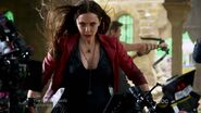 Scarlet Witch BTS 2