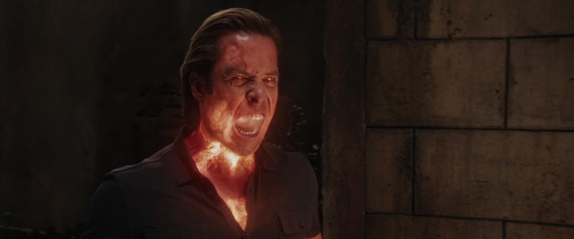 Aldrich Killian Marvel Cinematic Universe Villains Wiki