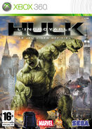 Hulk 360 FR cover