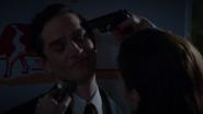 Peggy Threatens Brannis
