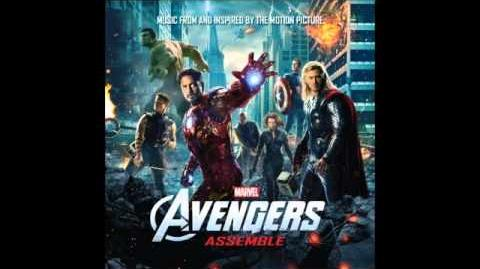 Rise Against - Dirt and Roses (Avengers 2012) with lyrics!