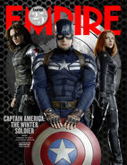 EMPIRE-Captain America the Winter Soldier