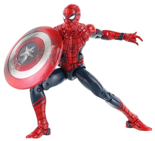 File:Marvel Legends Civil War Spider-Man.jpg