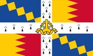 Flag of Birmingham