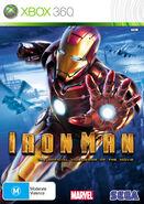 IronMan 360 AU cover