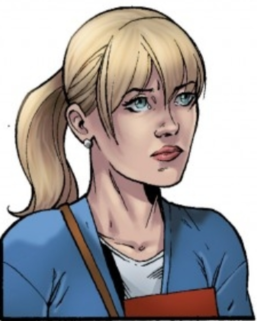 Image Gwen Stacy Png Marvel Fanon Fandom Powered By