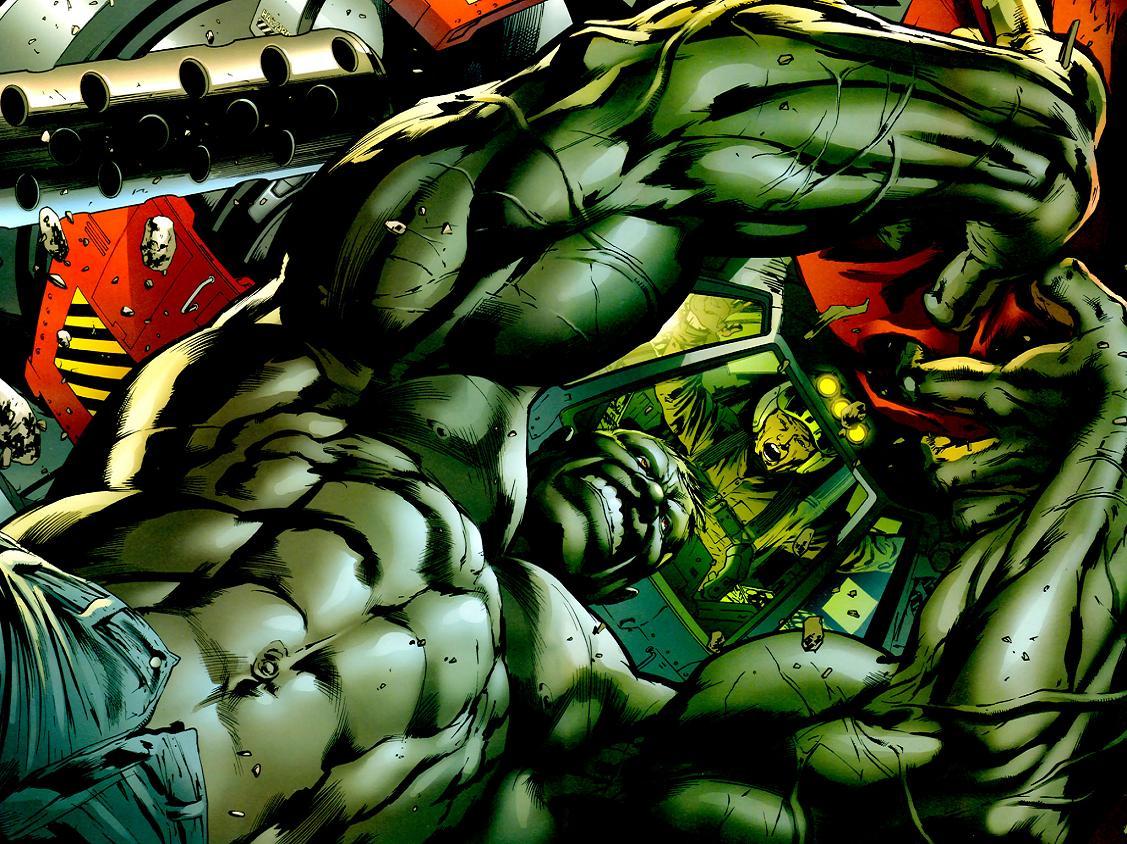 Avengers Pinterest: Bruce Banner (Earth-3998)