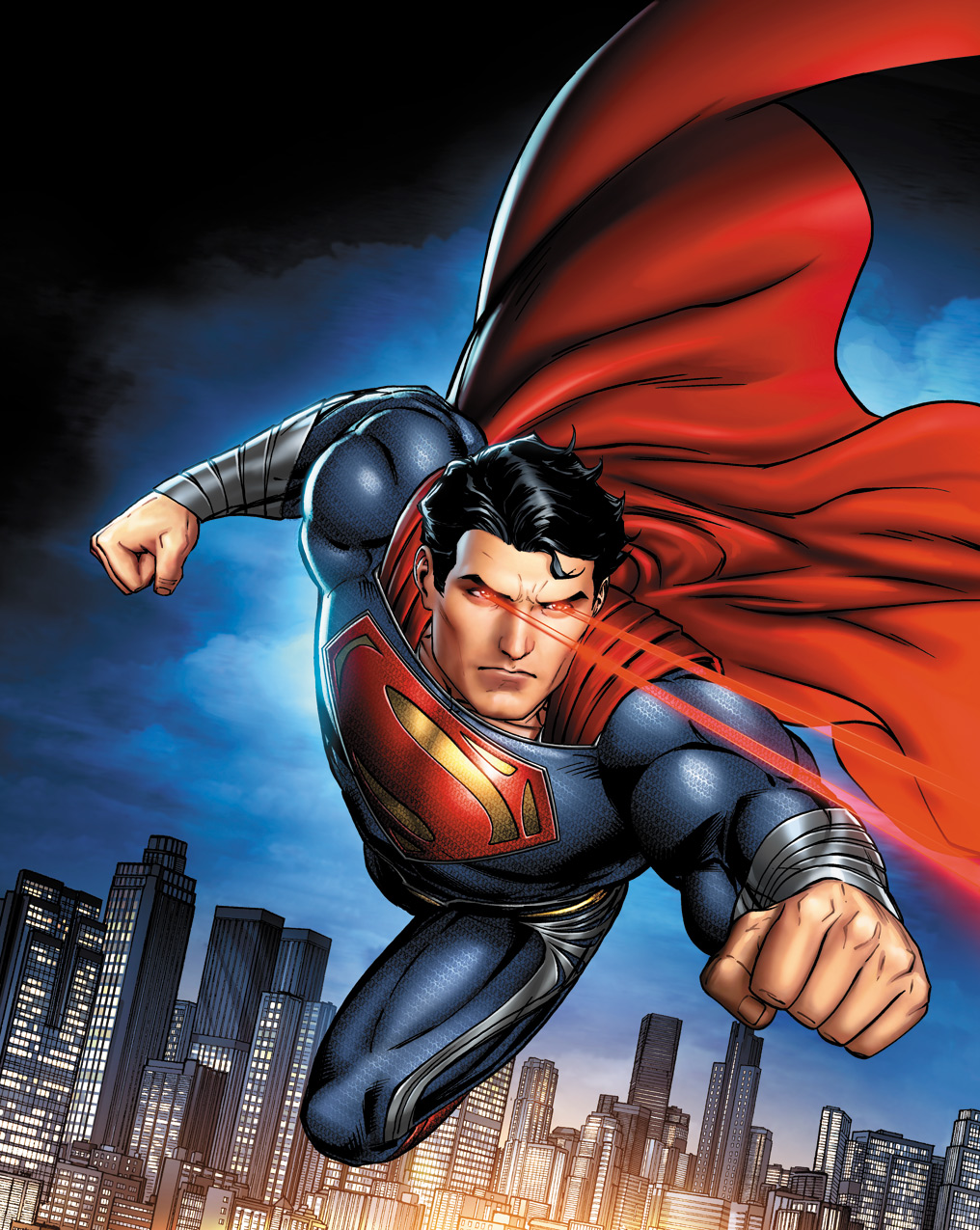 Superman 919