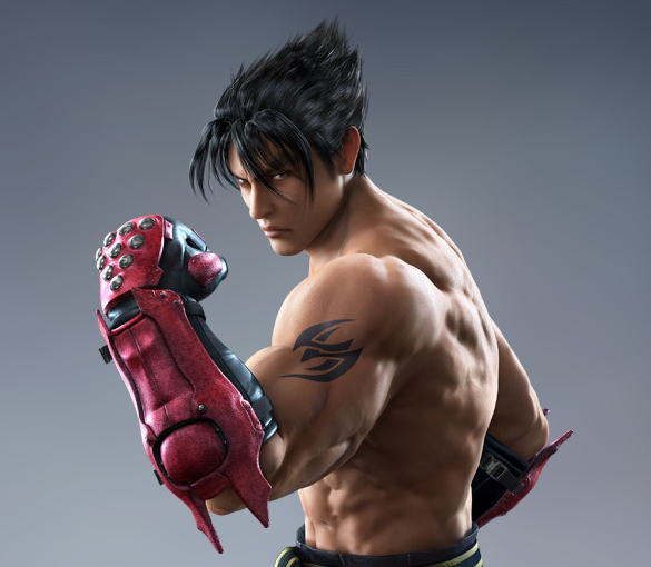 Tekken 3 - Tekken Wiki - FANDOM powered by Wikia