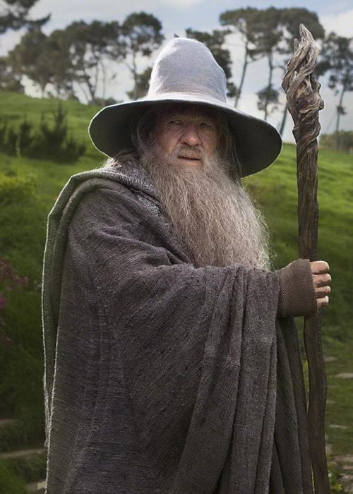 Resultado de imagem para Gandalf