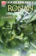 Annihilation Ronan Vol 1 3