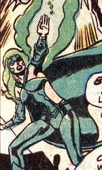 Lorna Dane (X-Sentinel) (Earth-616) from X-Men Vol 1 100 0001