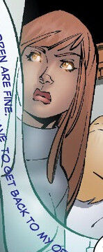 Sofia Mantega (Earth-616) from New X-Men Vol 2 1 0001