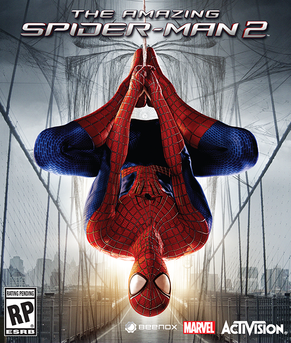 Re: The Amazing Spider-Man 2 (2014) 3D CZ