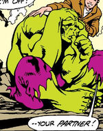 Bruce Banner (Earth-8910) from Excalibur Vol 1 14 001