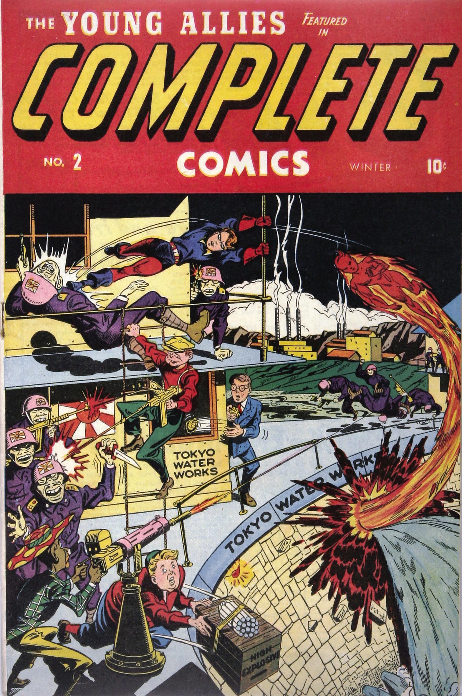 """Résultat de recherche d'images pour """"complete comics 2"""""""
