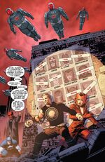 Earth-TRN377 from Uncanny Avengers Vol 1 4