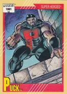 Eugene Judd (Earth-616) from Marvel Universe Cards Series II 0001