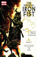 Immortal Iron Fist Vol 1 14