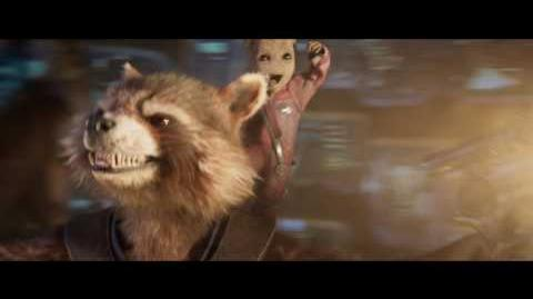 It's Showtime - Marvel Studios' Guardians of the Galaxy Vol. 2 Preview