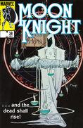 Moon Knight Vol 1 38
