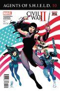 Agents of S.H.I.E.L.D. Vol 1 10
