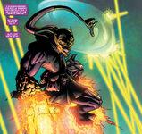 Kl'rt (Earth-616) from Annihilation Super-Skrull Vol 1 1 0001