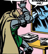 Victor von Doom (Earth-616) from Fantastic Four Vol 1 10 0001