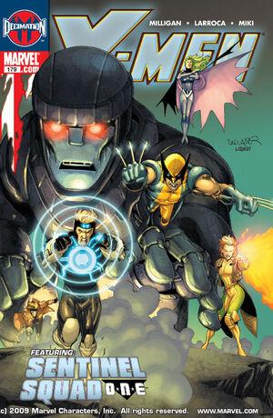 X-Men Vol 2 179