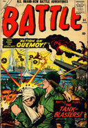 Battle Vol 1 64