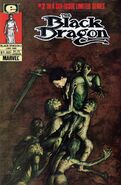 Black Dragon Vol 1 2