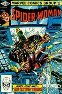 Spider-Woman Vol 1 40