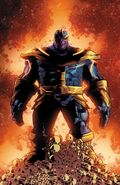 Thanos Vol 2 1 Textless
