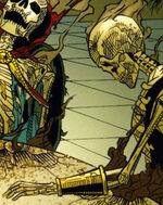 Namor McKenzie (Earth-231) from Dark Reign Fantastic Four Vol 1 3 0001
