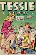 Tessie the Typist Vol 1 4