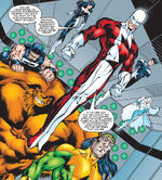 Alpha Flight (Earth-1298) from Mutant X Vol 1 3 0001