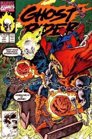 Ghost Rider Vol 3 17