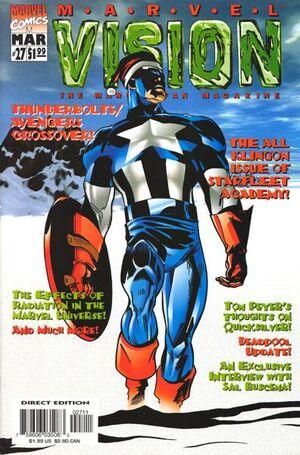 Marvel Vision Vol 1 27